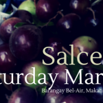 Salcedo Saturday Market (Makati, Philippines)