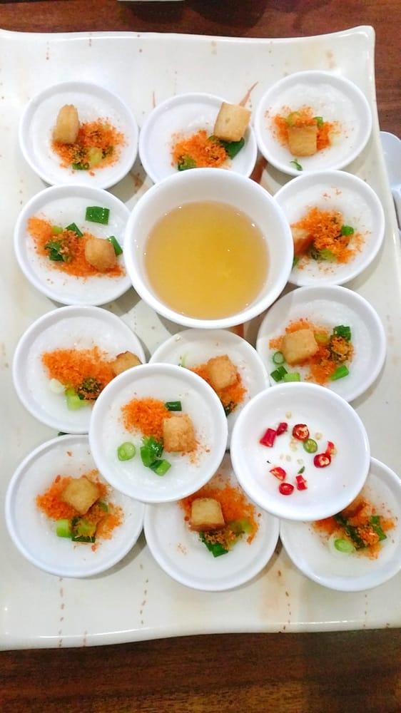 Summer Rolls: Nem Nuong (Vietnamese/SGV)